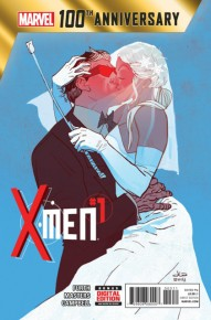 100th Anniversary Special: X-Men