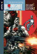 Bloodshot: Reborn Vol. 2 Deluxe HC Reviews
