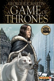 A Game of Thrones #4