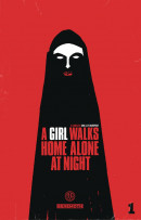 A Girl Walks Home Alone At Night Vol. 1 TP Reviews