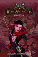A Man Among Ye Vol. 1 TP Reviews