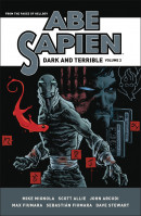 Abe Sapien Vol. 2 Hardcover HC Reviews