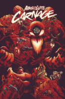 Absolute Carnage (2019)  Omnibus HC Reviews