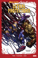 Absolute Carnage: Lethal Protectors  Collected TP Reviews