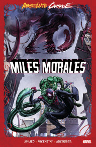 Absolute Carnage: Miles Morales Collected
