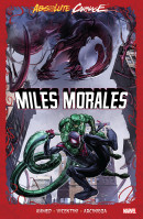 Absolute Carnage: Miles Morales  Collected TP Reviews