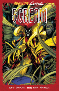 Absolute Carnage: Scream Collected