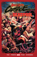 Absolute Carnage vs. Deadpool Collected Reviews