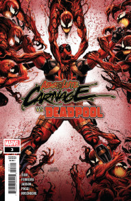 Absolute Carnage vs. Deadpool #3