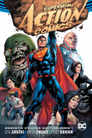 Action Comics (2016) Vol. 1 Deluxe HC Reviews