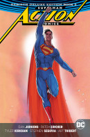 Action Comics (2016) Vol. 2 Deluxe HC Reviews