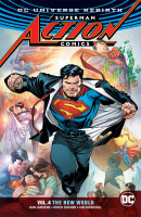 Action Comics Vol. 4 Reviews