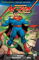 Action Comics (2016) Vol. 5: The Oz Effect HC Reviews