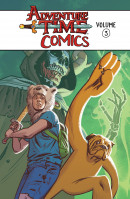 Adventure Time Comics Vol. 3 Reviews
