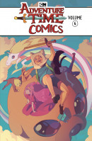 Adventure Time Comics Vol. 6 TP Reviews