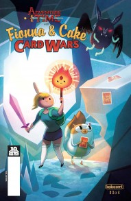 Adventure Time: Fionna & Cake - Card Wars #3