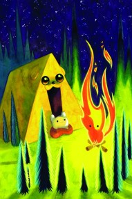 Adventure Time Summer Special 2013