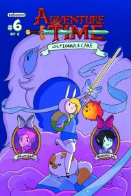 Adventure Time: Fionna and Cake #6