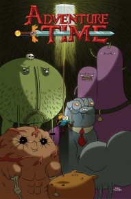 Adventure Time #28