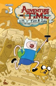 Adventure Time #3