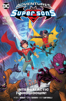Adventures of the Super Sons Vol. 2 Reviews