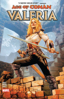 Age of Conan: Valeria Collected Reviews