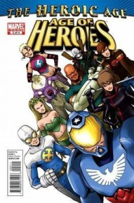 Age of Heroes #2