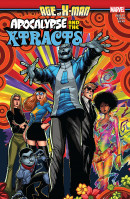 Age Of X-Man: Apocalypse & The X-Tracts  Collected TP Reviews