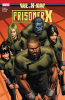 Age Of X-Man: Prisoner X Collected Reviews