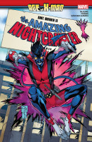 Age Of X-Man: The Amazing Nightcrawler Collected Reviews