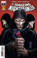Age Of X-Man: The Amazing Nightcrawler #2