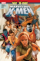 Age Of X-Man: The Marvelous X-Men  Collected TP Reviews