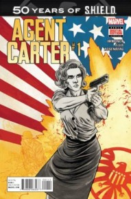 Agent Carter: SHIELD 50th Anniversary