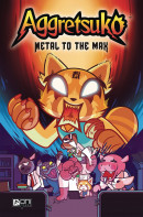Aggretsuko Vol. 1: Metal To The Max HC Reviews