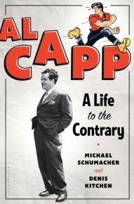 'Al Capp: A Life to the Contrary' Remembers an Era When Cartoonists Were Rock Stars #1