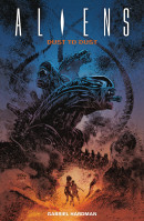 Aliens: Dust to Dust Collected Reviews