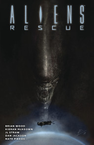 Aliens: Rescue Collected