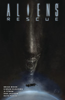 Aliens: Rescue  Collected TP Reviews