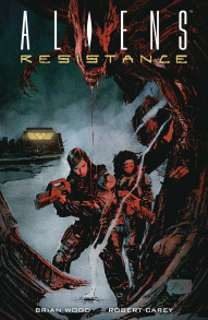 Aliens: Resistance Collected