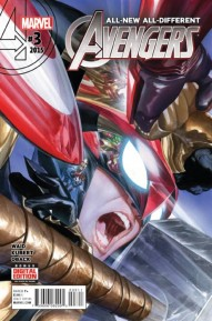 All-New All-Different Avengers #3