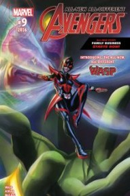 All-New All-Different Avengers #9