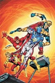 All-New Booster Gold #4