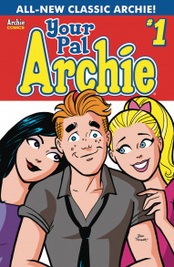 All-New Classic Archie: Your Pal Archie