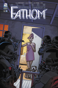 All New Fathom #3
