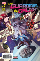 All-New Guardians of the Galaxy #2