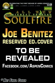 All-New Soulfire #2