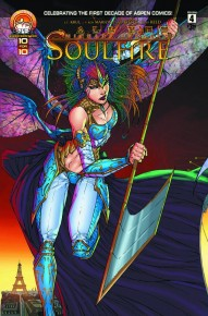 All-New Soulfire #4