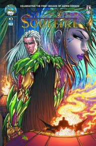 All-New Soulfire #5