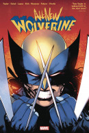 All-New Wolverine  Omnibus HC Reviews