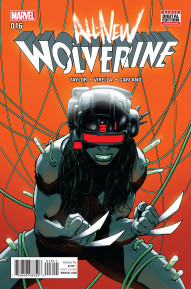 All-New Wolverine #16
